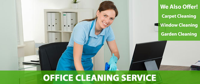 About our office cleaning service in South Dublin.